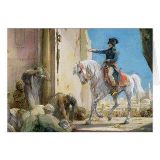 Napoleon Bonaparte Carte
