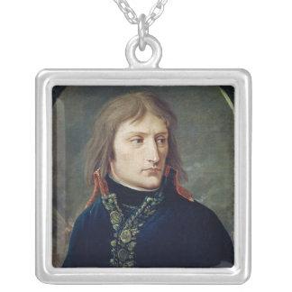 Napoleon Bonaparte comme Général-dans-Chef Collier