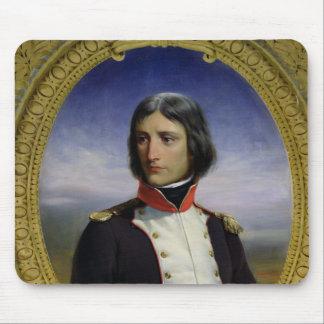 Napoleon Bonaparte comme lieutenant-colonel Tapis De Souris
