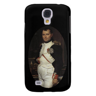 Napoleon Bonaparte Coque Galaxy S4