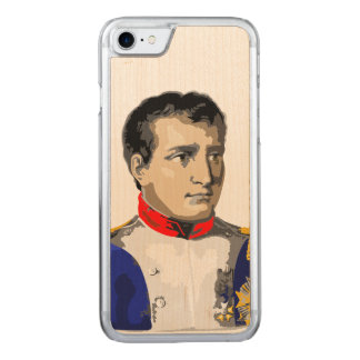 Napoleon Bonaparte Coque Iphone 7 En Bois