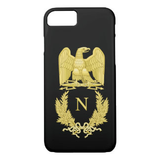 Napoleon Bonaparte Coque iPhone 8/7