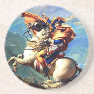 Napoleon Bonaparte Dessous De Verres