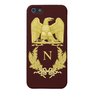 Napoleon Bonaparte iPhone 5 Case