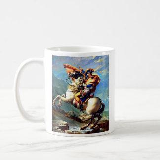 Napoleon Bonaparte Mug Blanc