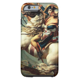 Napoléon Boneparte d'empereur de la France Coque iPhone 6 Tough