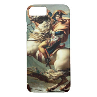 Napoléon Boneparte d'empereur de la France Coque iPhone 7