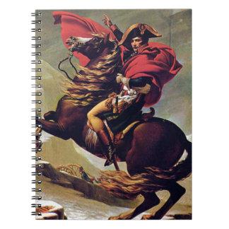 Napoléon Carnet