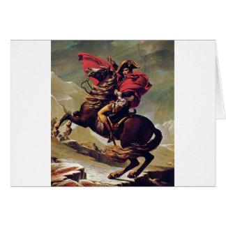 Napoléon Carte