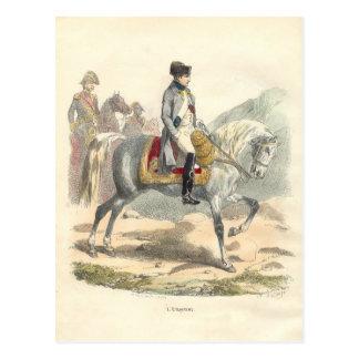 Napoléon Carte Postale