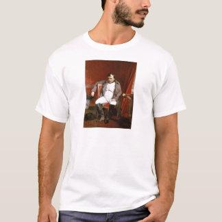 Napoléon défait t-shirt