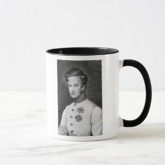 Napoléon II, Francois Charles Joseph Mug
