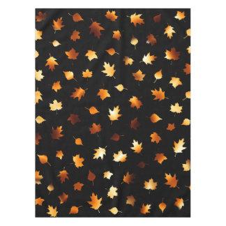 Nappe Feuille d'automne
