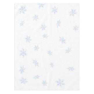 Nappe Flocons de neige