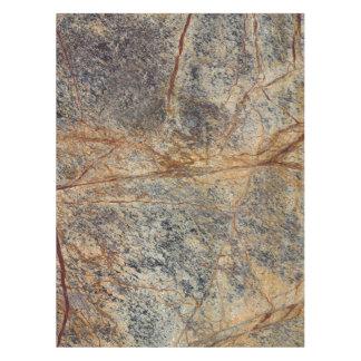 Nappe Motif de marbre décoratif