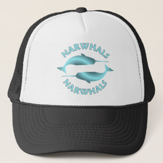 Narwhals Casquette