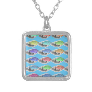 Natation Fishies Collier