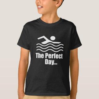Natation T-shirt