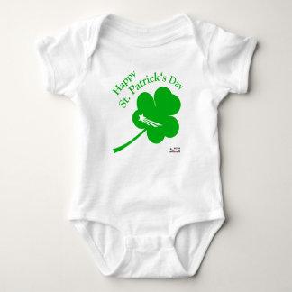 NationOfImmigrants - jour de St Patrick Body