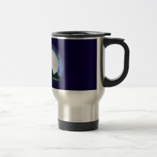 Nature sauvage mug de voyage