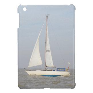 Navette spatiale de Lune de yacht Coque Pour iPad Mini