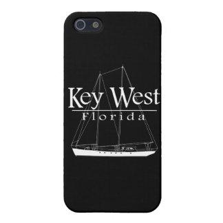 Navigation de Key West Coque iPhone 5