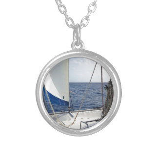 Navigation des Caraïbe Collier
