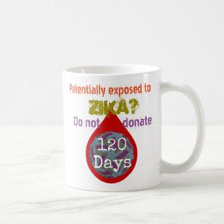 Ne donnez pas la tasse de 120 jours par RoseWrites