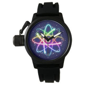 Ne faites jamais confiance en cadeaux drôles de la montres bracelet