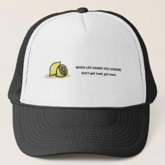 ne faites pas - obtenir-fou-obtenir-égal casquette