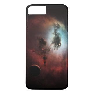 Nébuleuse 5C Coque iPhone 7 Plus