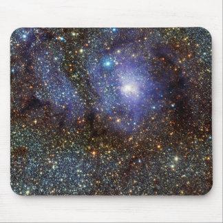 Nébuleuse infrarouge des 8 M8 plus malpropres NGC Tapis De Souris