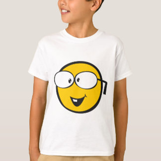 Nerd Emoji T Shirt