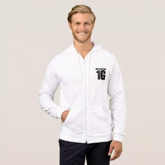 N'est pas mais 1G… Jésus - sweat - shirt à capuche