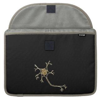 """NeuroWebVet 15"""" douille de sac de Rickshaw Housse Pour Macbook"""