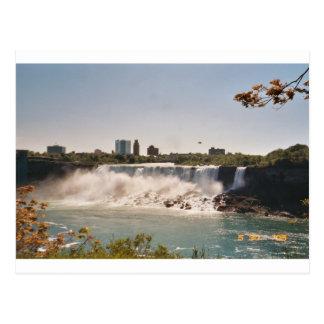 Niagara Carte Postale