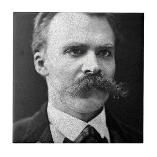 Nietzsche Tegeltje