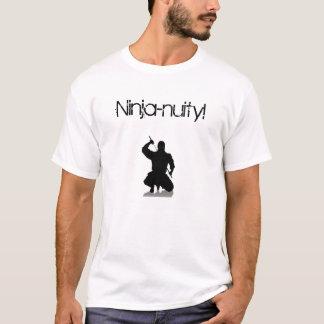 Ninja-nuity ! t-shirt
