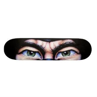 Ninja Planche À Roulette