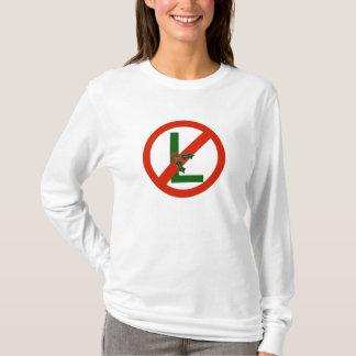 NO- L T-shirt de Noël de Noel
