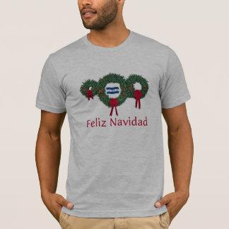 Noël 2 du Honduras T-shirt