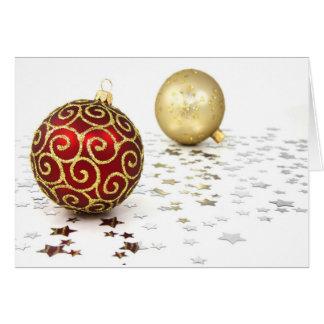 Noël Buon Natale II Cartes De Vœux