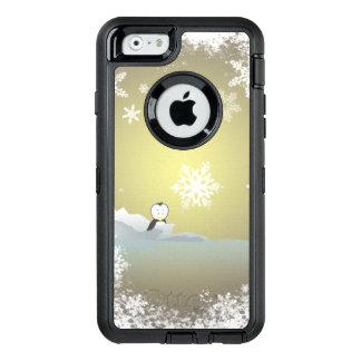 Noël Coque OtterBox iPhone 6/6s