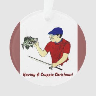 Noël de Crapppie