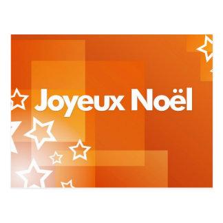 Noel de Joyeux Cartes Postales