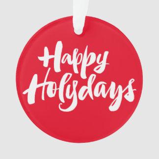Noël religieux de vacances heureuses de Holydays