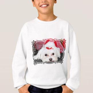Noël - Tinkerbell - maltais Sweatshirt