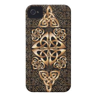 Noeud celtique coques iPhone 4 Case-Mate