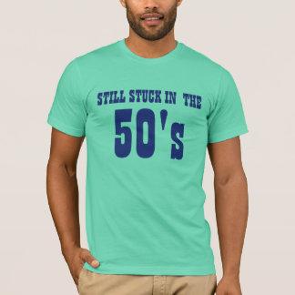 Nog Geplakt in, Jaren '50 T Shirt