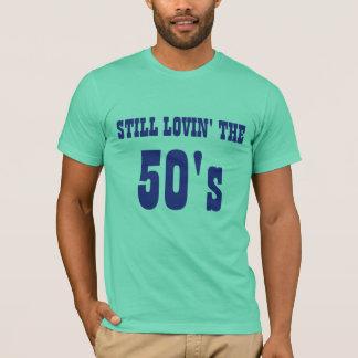 Nog Lovin, jaren '50 T Shirt